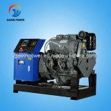 insiemi di generazione diesel di serie di raffreddamento ad acqua di 150kw/180kVA Deutz