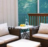 금속 프레임 지원에 테이블 백색 새로운 HDPE 개인적인 폴딩