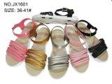Calzature della signora Shinning Color Upper Women