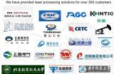 Prezzo ragionevole per la tagliatrice del laser di rendimento elevato