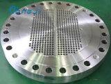 最もよい価格A182 F53の鍛造材の熱交換器Tubesheet