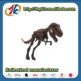 Игрушка динозавра смешного дешевого Figurine цены пластичного каркасная
