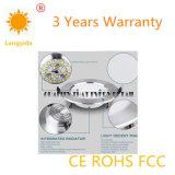 5W Goedkeuring de van uitstekende kwaliteit SMD 5730 van Ce RoHS van Downlight