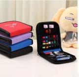 Sac de mémoire de Workbox de ménage portatif de course mini