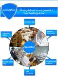 purificador del aire del generador del ozono de Moutned de la pared 10g para industrial farmacéutico