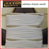 Almohada de algodón fresco para el cojín del sofá decorativo EDM0233