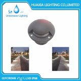Indicatore luminoso sotterraneo IP67 o indicatore luminoso subacqueo dell'acciaio inossidabile 316