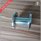 304/316 коллекторов разрядки насоса нержавеющей стали двухшпиндельных (YZF-PM04)