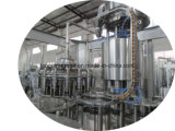 小規模の競争価格のばねによってびん詰めにされる水瓶詰工場