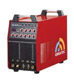 알루미늄 용접 (TIG315P ACDC)를 위해 물 냉각을%s 가진 변환장치 AC/DC 펄스