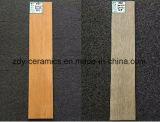 Mattonelle di legno calde delle mattonelle di ceramica della stanza da bagno di vendita di Foshan