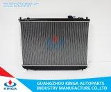 Coche de aluminio de refrigeración del radiador 2002 para Hyundai OEM Ok2fa-15-200