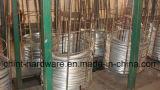 건축을%s 16gauge에 의하여 직류 전기를 통하는 금속 와이어 또는 의무 철사