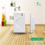 Беспроволочный датчик контакта Door&Window магнитный с 433MHz