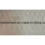 Chicken Wire Mesh/Hexagonal Wire Netting with Hot Dipped Galvanized
