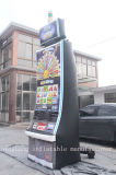 Heißer Verkaufs-Spiel-Maschinen-aufblasbarer Spielautomat für das im Freienbekanntmachen