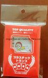 Da alta qualidade do PVC cartão 100% de jogo plástico