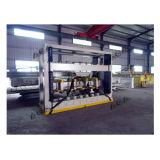 Balustrade-Ausschnitt-Maschine (8 Balusters-Arbeiten)
