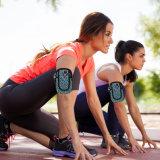 Bolsas para mulheres Bolsa para pulso Armbag para telefone móvel para esportes