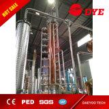 Destilador del alcohol de /Home del destilador del equipo casero/de la máquina