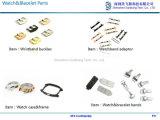 OEM rond et bâti de montre-bracelet d'acier inoxydable de Squre