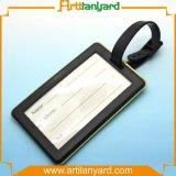 Customized Promotion PVC Luggage Tag