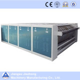 Wäscherei-Maschine/elektrische erhitzte Flatwork Bügelmaschine mit dem CER genehmigt