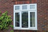 Алюминиевое окно Casement с двойным стеклом As2047 и As2208