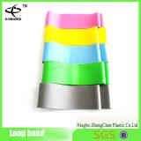 Hochwertiger 100% natürlicher Latex versieht neue Ankunfts-unterschiedliches Größen-Schleifen-Band mit einem Band