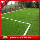 Het kunstmatige Gras bekleedt Gras voor het Stadion van de Voetbal en Natuurlijk Gras voor de Betonmolens van het Gras van de Tuin