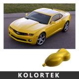 固着Pearlescent車のペンキは顔料の製造業者を着色する