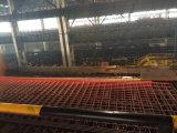 Acciaio per costruzioni edili della lega di DIN1.7034 37cr4