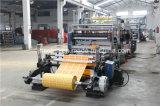 Автоматическая машина пластмассы/бумаги/кожи штемпелюя