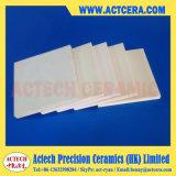 Piastrina dell'allumina di 99%/scheda/fornitore di ceramica cinese placchetta/del blocco
