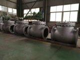 Valvola di ritenuta dell'oscillazione dell'acciaio inossidabile API/DIN del acciaio al carbonio