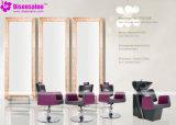 De populaire Stoel Van uitstekende kwaliteit van de Salon van de Kapper van de Spiegel van het Meubilair van de Salon (P2028E)