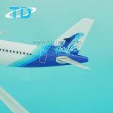 Maldivian 18.8cm航空会社の航空機モデルエアバスA320の私用ジェット機