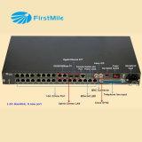 Interruttore di Ethernet sopra il supervisore di Eoc della linea telefonica