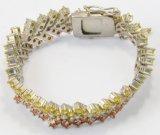 pulsera de moda del acero inoxidable del nuevo diseño especial de la joyería 316L