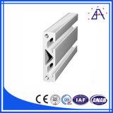 Las secciones de aluminio brillo Group
