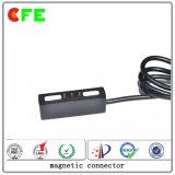 3pin 비용을 부과 공급자를 위한 전자 자석 케이블 연결관