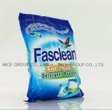 Pó detergente 500g da potência extra de Fasclean