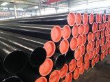 ASTM/ASME tubo d'acciaio standard senza giunte e saldato di A53/SA53