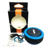 6 часов времени Operating Bluetooth V3.0 делают водоустойчивого диктора водостотьким Bluetooth