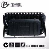 주유소를 위한 고성능 240W LED 플러드 전등 설비