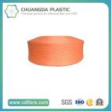 filé Statique-Libre de polypropylène de 1200d/100f FDY pour le tricotage