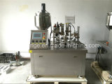 Relleno del tubo de la venta y máquina laminados plástico Semi-Auto caliente de Sealling