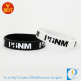 Custom Promotional Printing Silicone Watch Wristband clouded