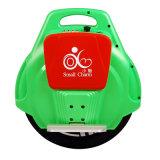"""Um """"trotinette"""" elétrico popular da roda com Bluetooth/skate elétrico"""