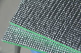 Flammhemmender Schaumgummi für Building/Fr-X PET wasserdichten Schaumgummi mit Aluminiumfolie für das Aufbauen Schaumgummis des /Insulation-XPE